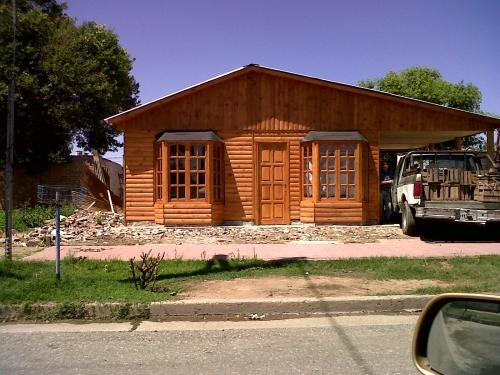 Casas prefabricadas madera casas prefabricadas cordoba - Precios y fotos de casas prefabricadas ...