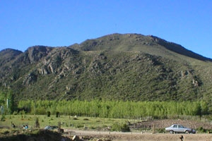 Alquilo cabañas en tunuyan mendoza argentina