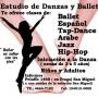 ESTUDIO DE DANZAS Y BALLET