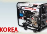 Grupos Electrógenos nafta ? Diesel de 3 a 25 Kva.