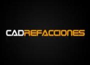 CAD Refacciones