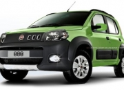Auto 0km en cuotas planes 100 % Fiat Fabrica , Uno , Palio , Siena , Punto,