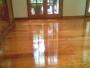 WOOD FLOORS PULIDO Y PLASTIFICADIS EN PISOS DE MADERA