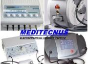 ELECTROMEDICINA SERVICIO TECNICO MEDITECNUS