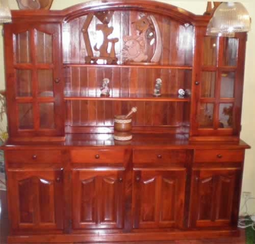 Algarrobo machagai  muebles de algarrobo de primera calidad  grand