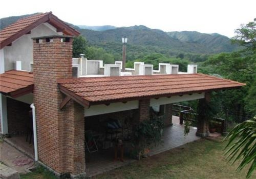 Casas en Venta en Rio Ceballos, Pdo. de Colon, Cordoba
