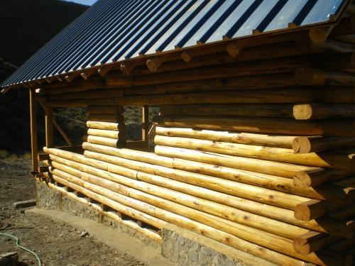 Casas prefabricadas madera casasde madera for Precios cabanas de madera baratas