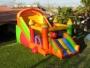 Castillos inflables de Mendoza ofrece juegos inflables y toro mecanico
