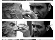 Dibujo, pintura y escultura - Andrés Zerneri