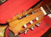 LUTHIER  de instrumentos de cuerdas