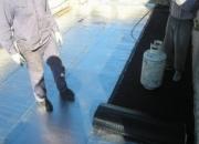 Colocacion y venta de membranas , impermeablizaciones de terrazas