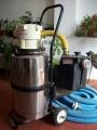 Vendo Filtro para pileta Vulcano con Motor Kolhbach