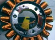 Reparación bobinas de Motos Y Electricidad de Motos en general