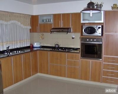 Inicio estilo muebles de cocina placares vestidores for Amoblamientos cocina