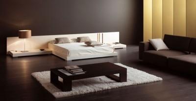Camas tarima modelos minimalista oferta