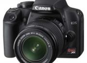 Canon xs 1000d + kit 18