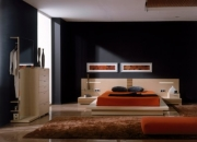 dormitorios modernos diseños minimalista