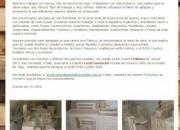 El Establo Muebles   Fábrica de muebles de