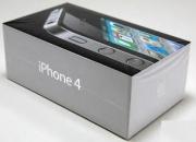 Para Venta :: Apple Iphone 4G 32GB :: Sony