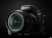 Sony alpha 350 con kit 18