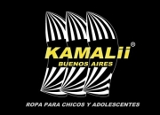 ROPA PARA CHICOS Y ADOLESCENTES (VARONES)