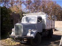 Permuto camion mercedes 312 por casilla o obrador