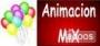 Animaciones para bautismos infantiles para