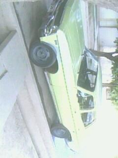 $15.000 chevy 4 puertas segunda mano vendo permuto
