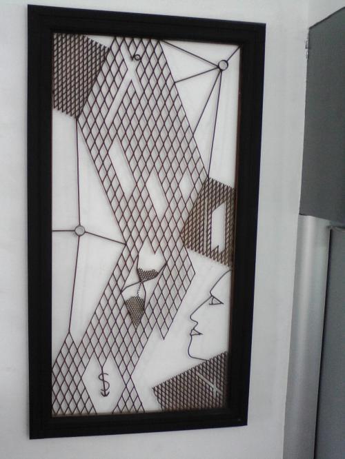 hierro decoracin arte - photo #15