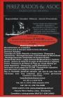 Estudio contable Alberto Pérez Rados Y Asociados AFIP: Nuevo Monotributo 2010, ya es Ley Nº 26.565