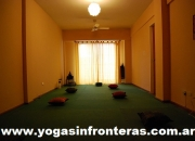 Estudio de Yoga en Barrio Norte