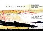 PINTURA taller de verano - Ana Mercado