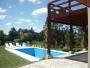 Alquilo casa con Piscina en Sierra de los Padres, Mar del Plata, por temporada Enero, Febrero  Marzo
