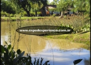 Parana river Delta boat tour - Tigre and Delta Islands - Exped Experience