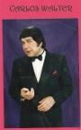 Show artístico Carlos Walter.