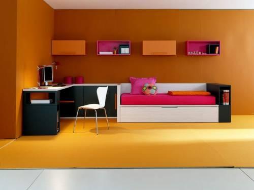 Dise o y fabricacion de dormitorios juveniles en capital - Dormitorios juveniles modernos de diseno ...