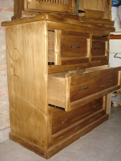 Hv muebles de campo  puerto de frutos  tigre  zona norte  buenos