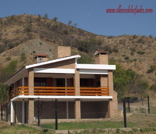 Casas en alquiler en cordoba para temporada vacaciones for Inmobiliarias cordoba