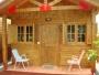 Cabanas jesuiticas y cafeteria familiar-San ignacio misiones-Pragamisiones