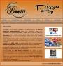 Servicio de Pizza Party en Campana | Zona Norte | Pizza Party Boom