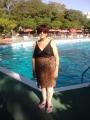 Soy una Señora grande muy dùlce y responsable y me ofresco para cuidar ancianos y niños..!!!