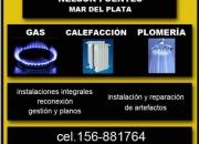 GASISTA-(0223)482-6545-MATRICULADO-156-881764-Mar del Plata