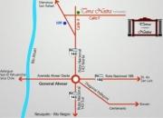 Cabañas TerraNostra complejo en General Alvear