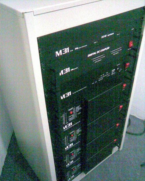 m31 fm venta instalacion radios antenas torres coaxiles consolas