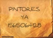 PINTOR DE CASAS DEPARTAMENTOS OFICINAS EMPRESAS