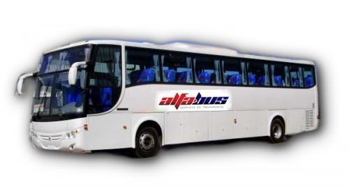 Alfabus transportes.