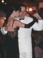 Clases de tango particulares
