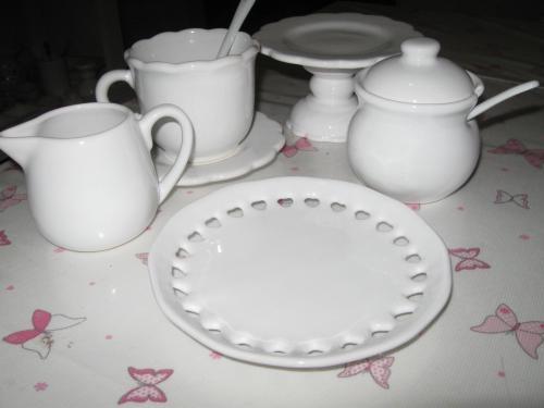 Pintura De Ceramica Imagui