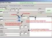 Sistema de gestión para agencias de remises