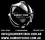 Contratar Artistas De Circo 15-6390-8820 Id 659*2131